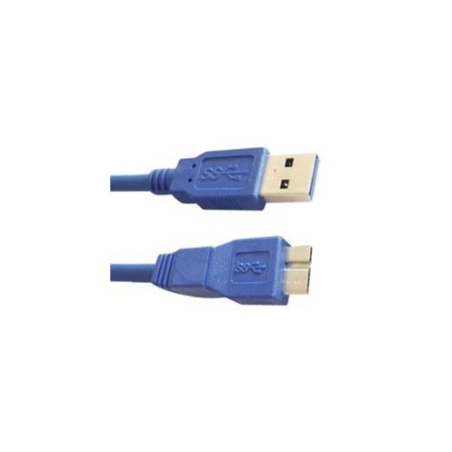 ΚΑΛΩΔΙΟ USB 3 ΑΡΣΕΝΙΚΟ TYPE A ΣΕ MICRO B 3 ΜΕΤΡΑ
