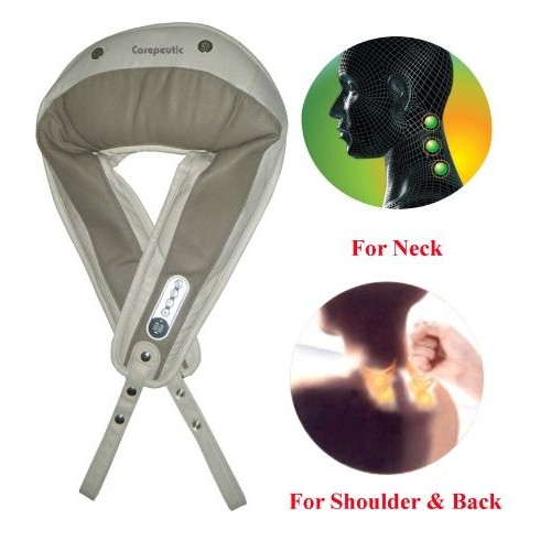 Tap Wrap Massager