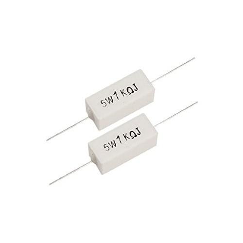 5W resistor ΑΝΤΙΣΤΑΣΕΙΣ