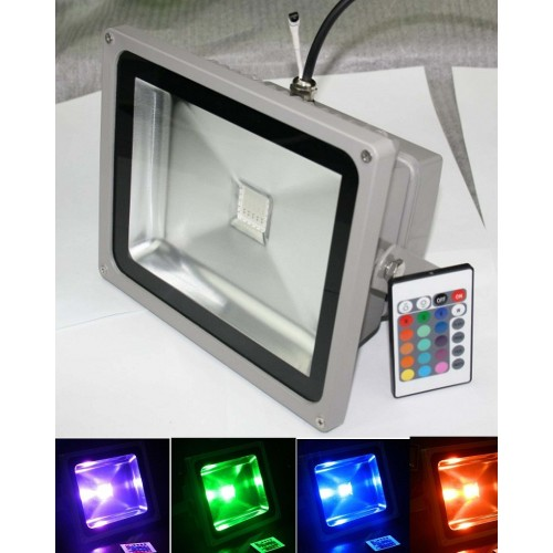 FLOODLIGHT RGB 20w