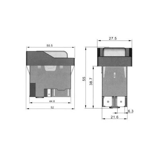 KJD16-2 (1+1)
