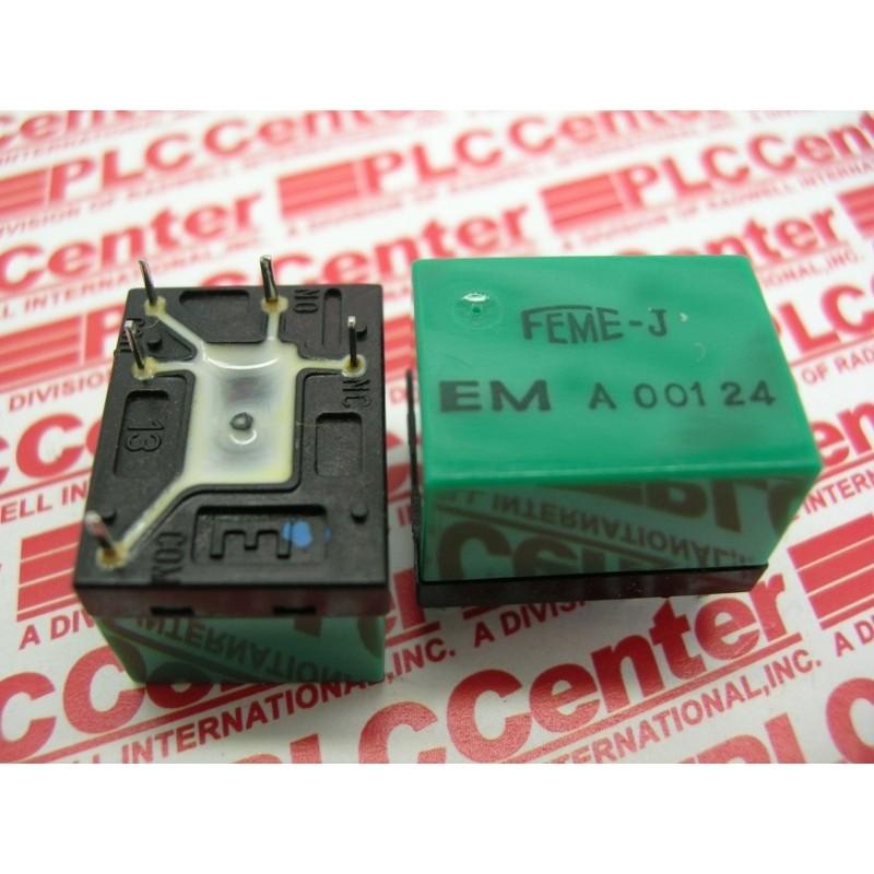 EMA00124 ΡΕΛΕ