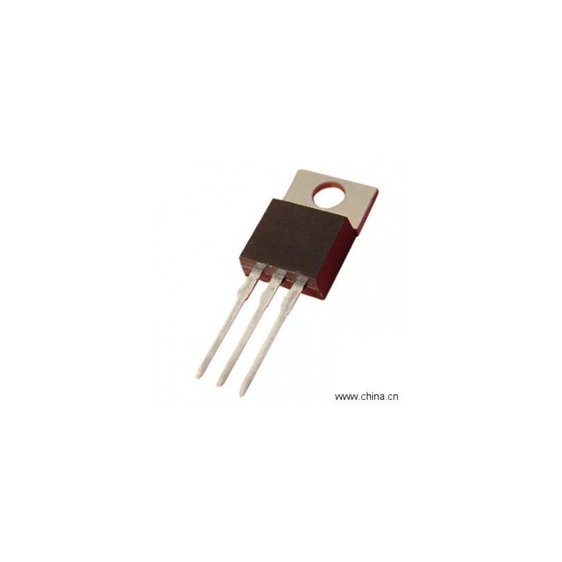 BT 140 TRIAC - THYRISTOR