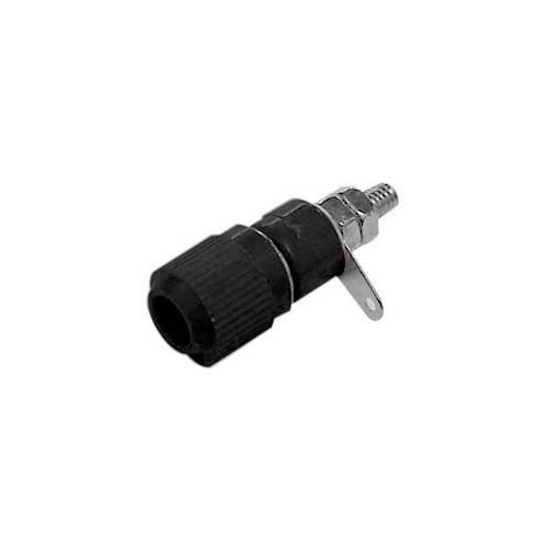 BINDING POST NICKEL 12mm XJ-C013/BK BLACK