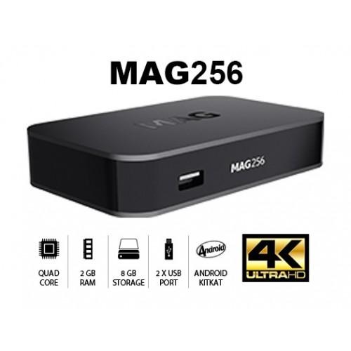 Infomir MAG256 IPTV