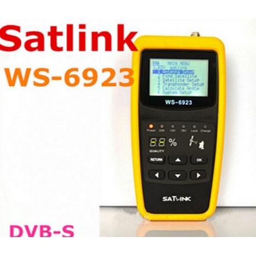 SatLink WS-6923 ΔΟΡΥΦΟΡΙΚΑ