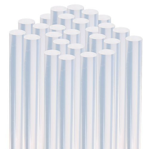 HOT GLUE STICKS WHITE 0.5KG
