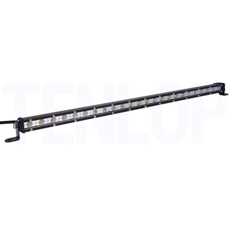 LED LIGHT BAR 72W SLIM