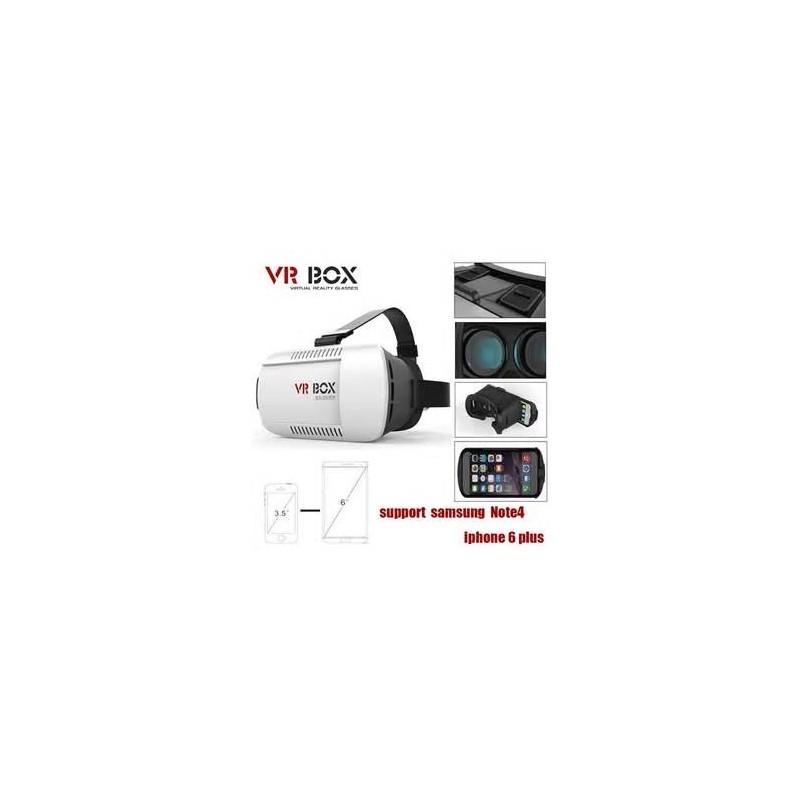 Virtual reality glasses ΧΕΙΡΙΣΤΗΡΙΑ