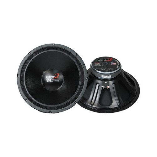 SUBWOOFER BUMPER 1565 IP MADE IN USA 15\""