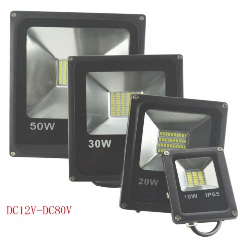 FLOODLIGHT DC 20w