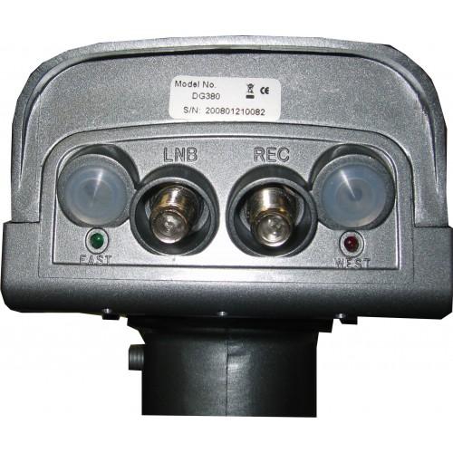 PowerTech DG380 ΔΟΡΥΦΟΡΙΚΑ