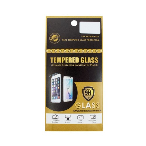 Universal 4.3 TEMPERED GLASS