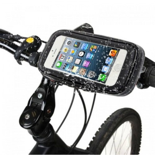 Waterproof Bike Mount Bag SMOLE