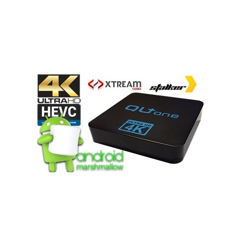 HEVC MULTIMEDIA PLAYER KODI Stalker & Android