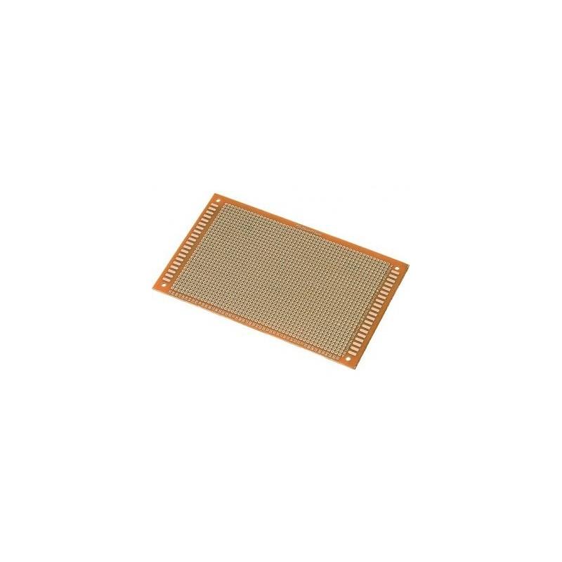 RASTER PCB 01