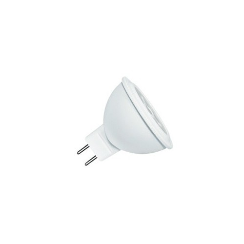 LED LAMP MR16 5W 12V 45X50 480LM 120° 3000K COOL WHITE J&C