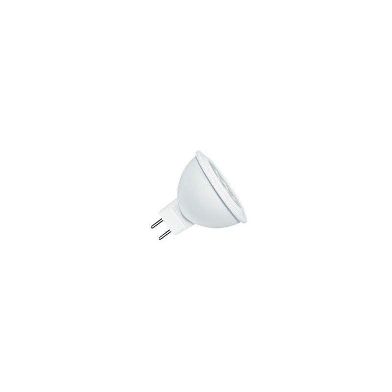 ΛΑΜΠΑ LED MR16 5W 12V 3000K WARM WHITE