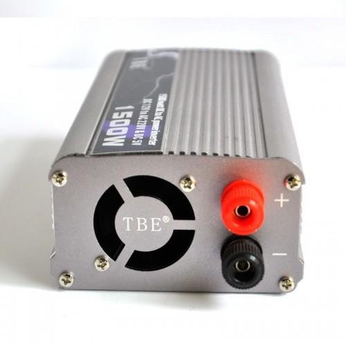 Inverter TBE 2000W 12V