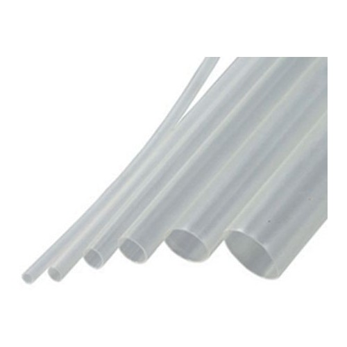 PLF100 6,4mm Clear