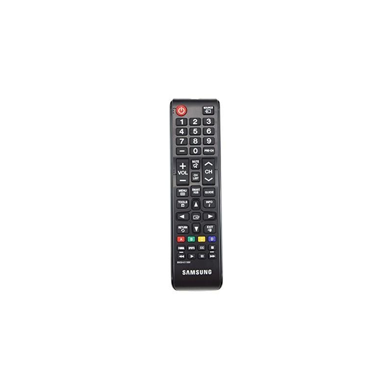 TV CONTROL SAMSUNG LCD - UNIVERSAL