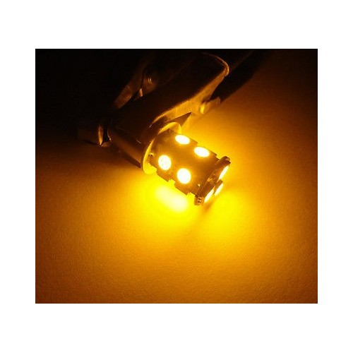 1157 YELLOW LED LED BULBS
