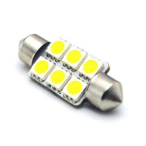 42mm6SMD LED BULBS
