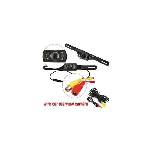 Parking Camera Vehicle Back Front 140 Camera Infrared LED Night Vision
