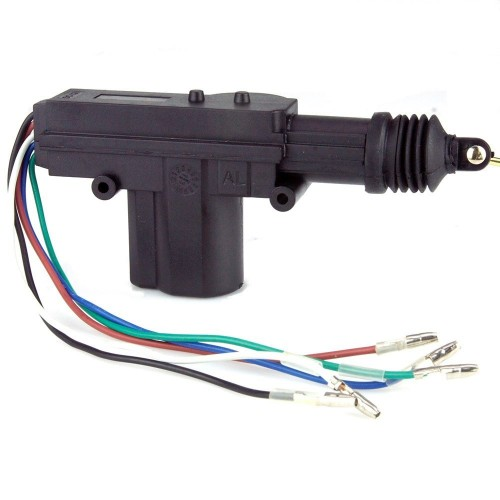 5-Wire Car Central Lock System Single Gun Central Door Lock Actuator Motor