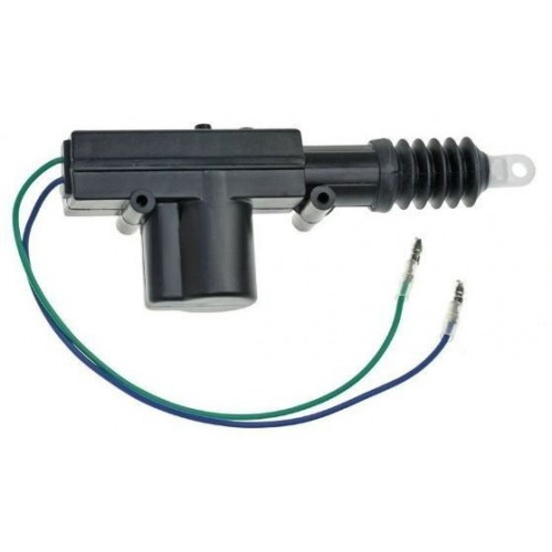 2-Wire Car Central Lock System Single Gun Central Door Lock Actuator Motor