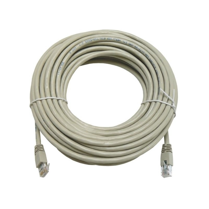 UTP CAT5 PATCHCABLE 15M