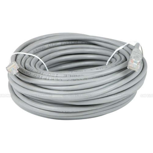 UTP CAT5 PATCHCABLE 20M