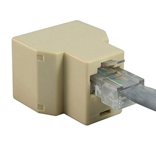 TEL-0036 8/8 CONNECTORS