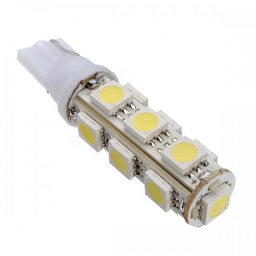 T10 13led CANBUS LED BULBS