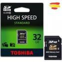 ΚΑΡΤΑ ΜΝΗΜΗΣ SDHC 32GB