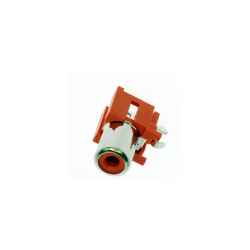 RJ 2410 RED CONNECTOR ΗΧΟΥ