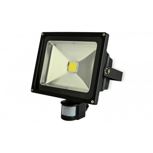 PIR FLOODLIGHT 30w