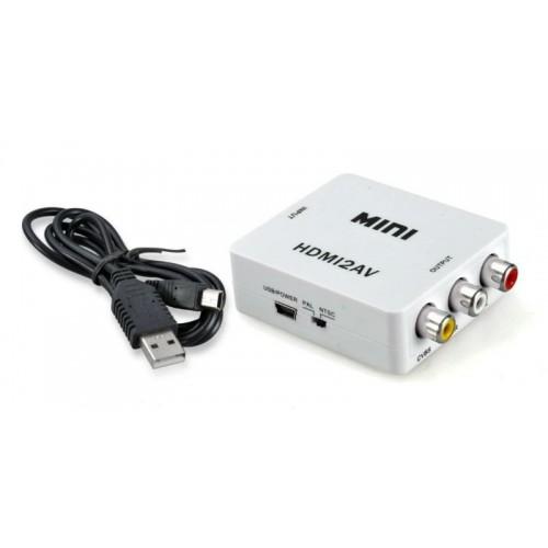 KN-HDMI CON