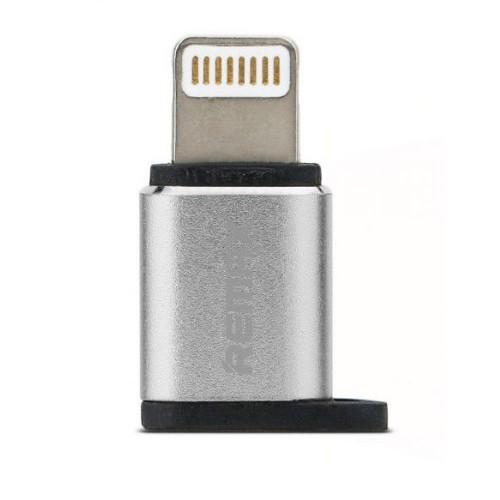 ΑΝΤΑΠΤΟΡ USB MICRO ΣΕ IPHONE