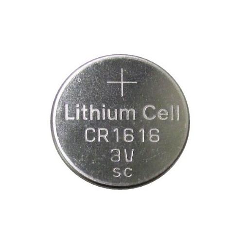 CR 1616 LITHIUM