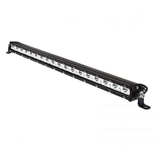 Single Row LED Light Bar 90W