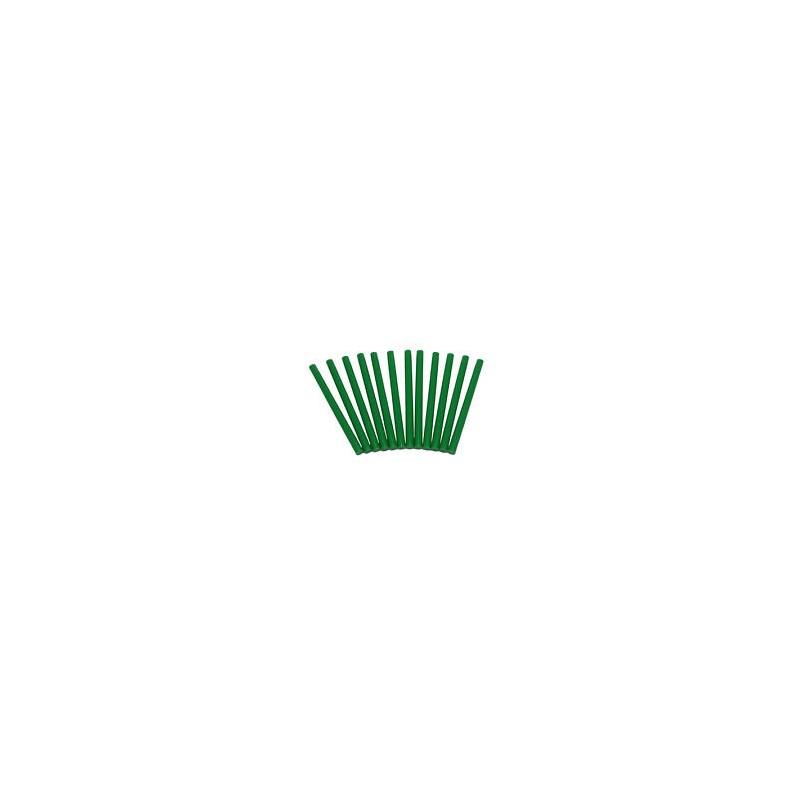 GLUE 11mm GREEN ΠΙΣΤΟΛΙΑ ΣΙΛΙΚΟΝΗΣ