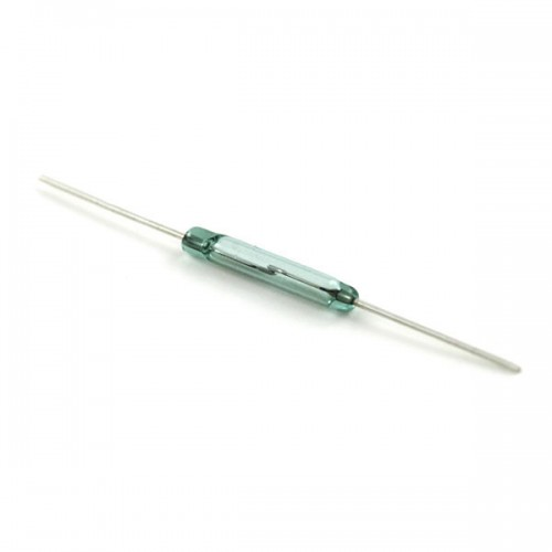 reed-tube 10mm SPST-NO