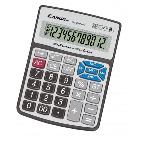 Калкулатор CN-5600V-12 canuo