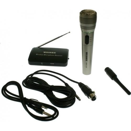 Микрофон безжичен WM-238