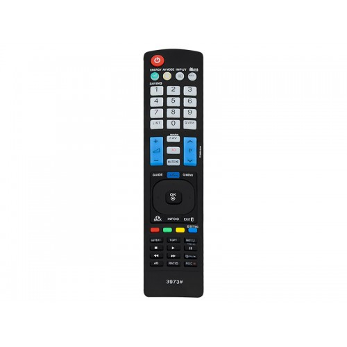 RM-L930 REMOTE CONTROL USE FOR LG LCD / LED / TV BY LEKONG FACTORY