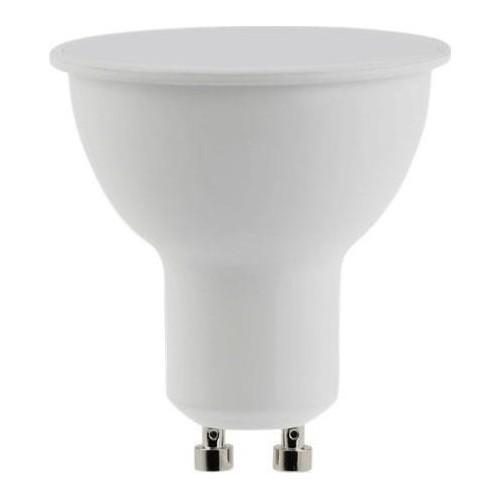 LED LAMP GU10 7W 180-265VAC 50X55 630LM 38° 4500K natural