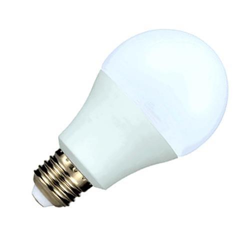 ΛΑΜΠΑ ME LED 230V 12W E27 6000K 120° 1100 LUMEN