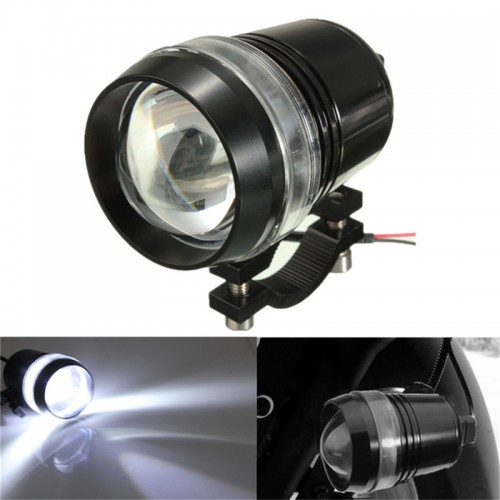 U3 MOTORCYCLE LED HEADLIGHT
