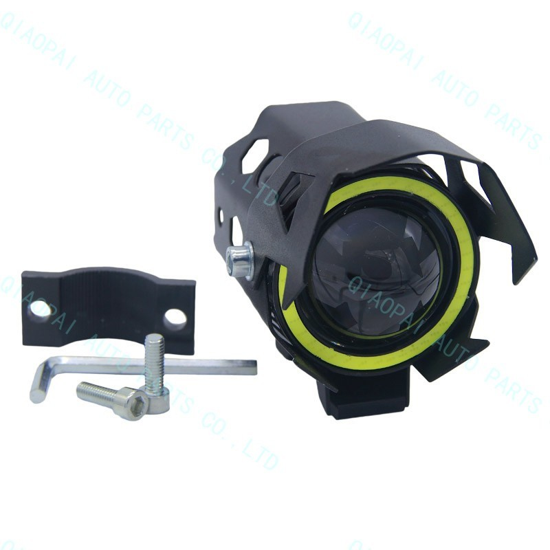 LED CREE U9 ANGEL EYES HEADLIGHT